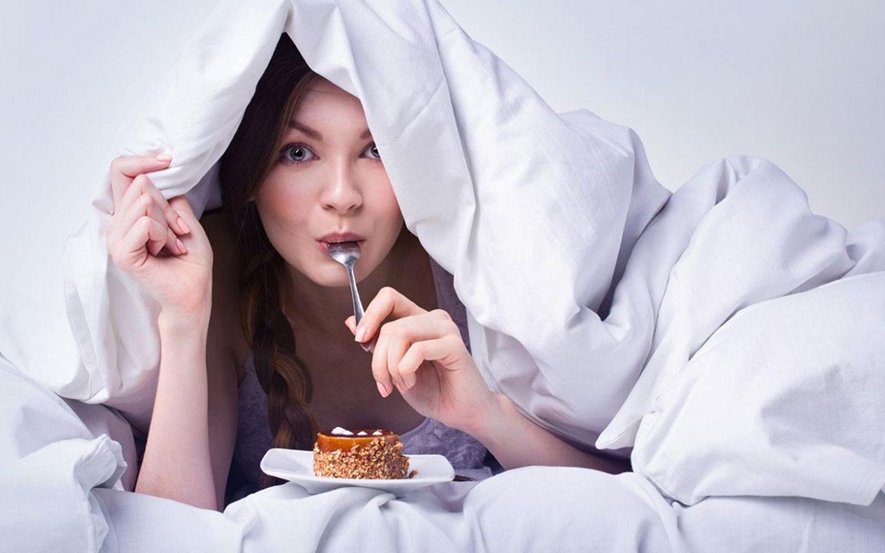yemekten sonra gelen uyku tehlikeli uzmanlar dikkat diyerek uyardi saglik haberleri