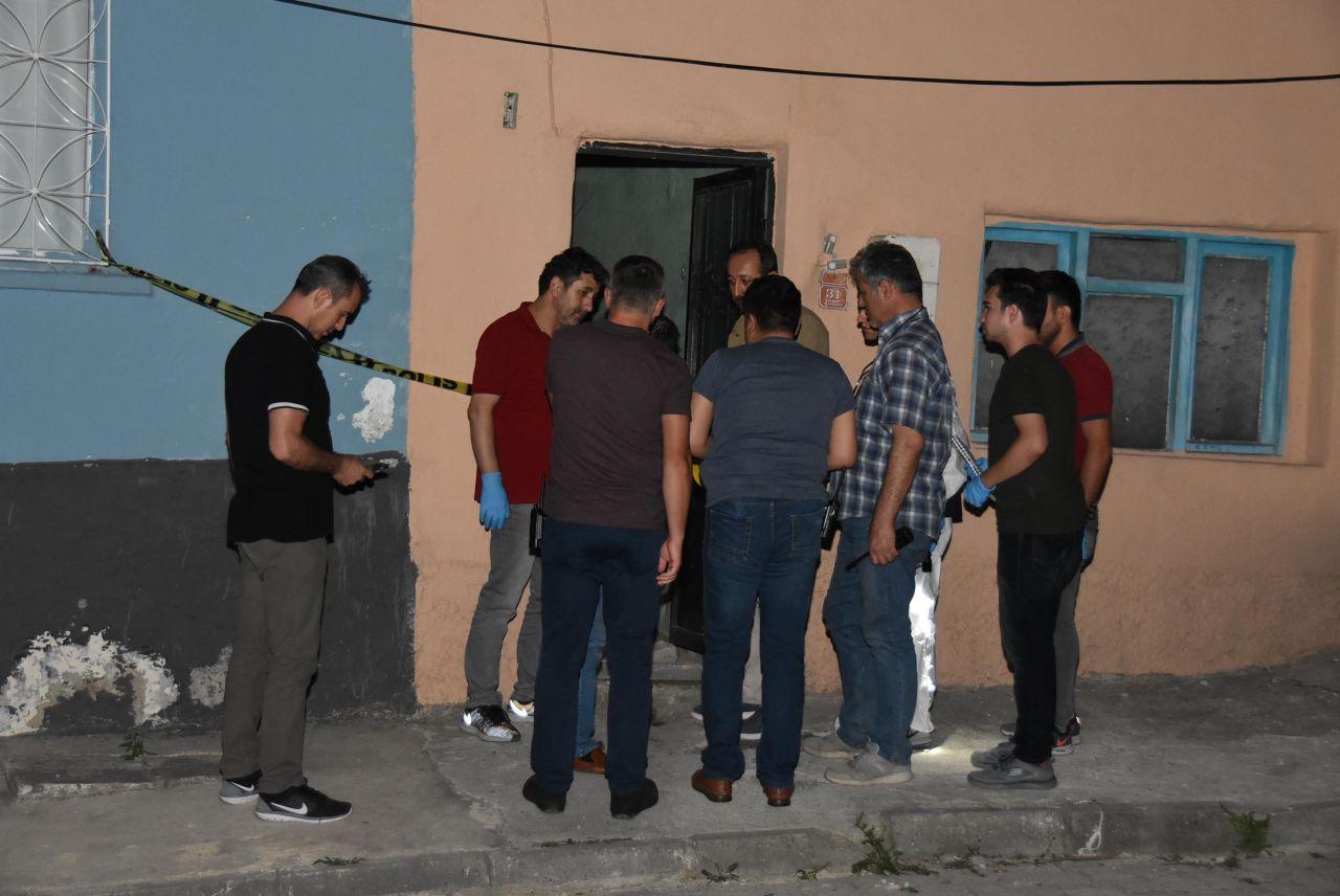 Eskişehir'de korkunç cinayet! Bıçaklayarak öldürdü daha sonra parçalara ayırdı