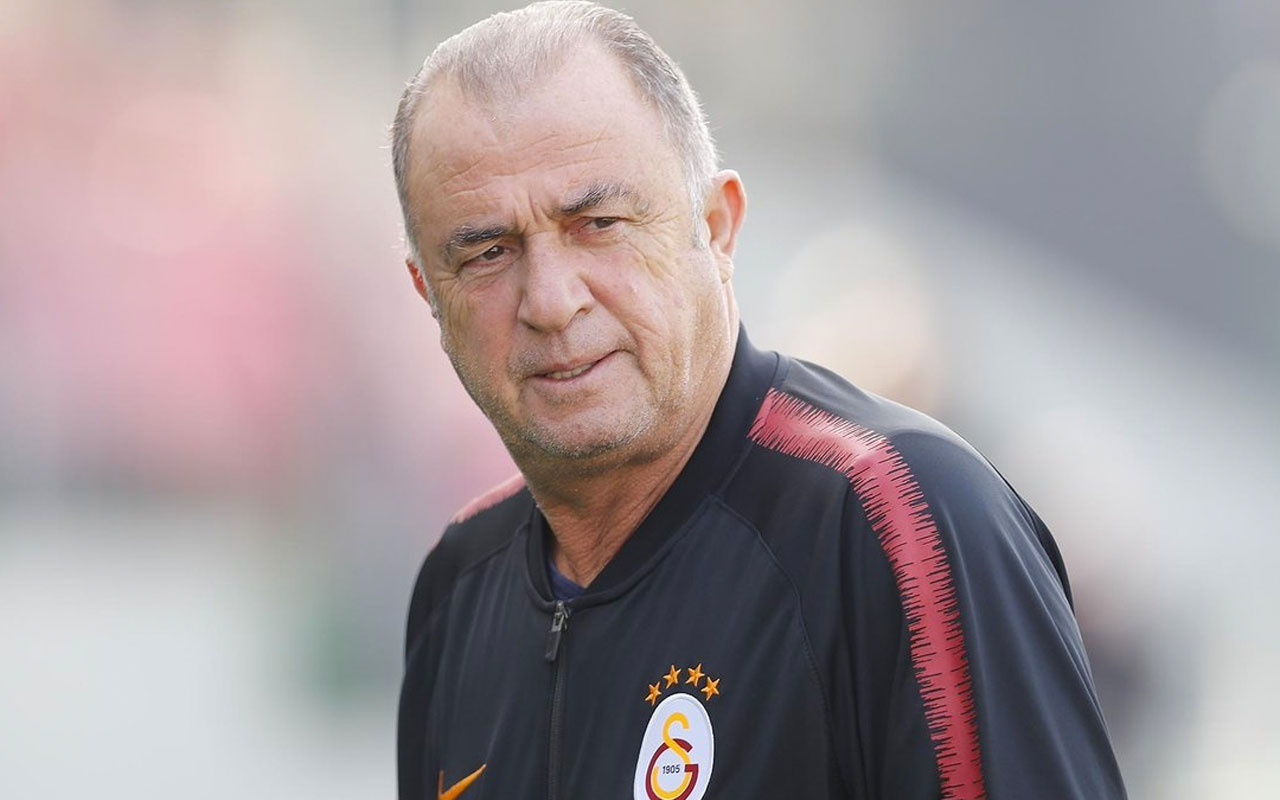 Fatih Terim'in hayallerini yıkan transfer