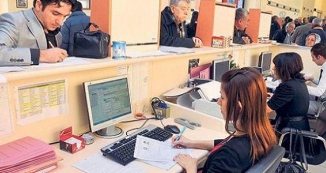 Kamuda çalışanlara müjdeli haber! Esnek çalışma modeline geçiliyor