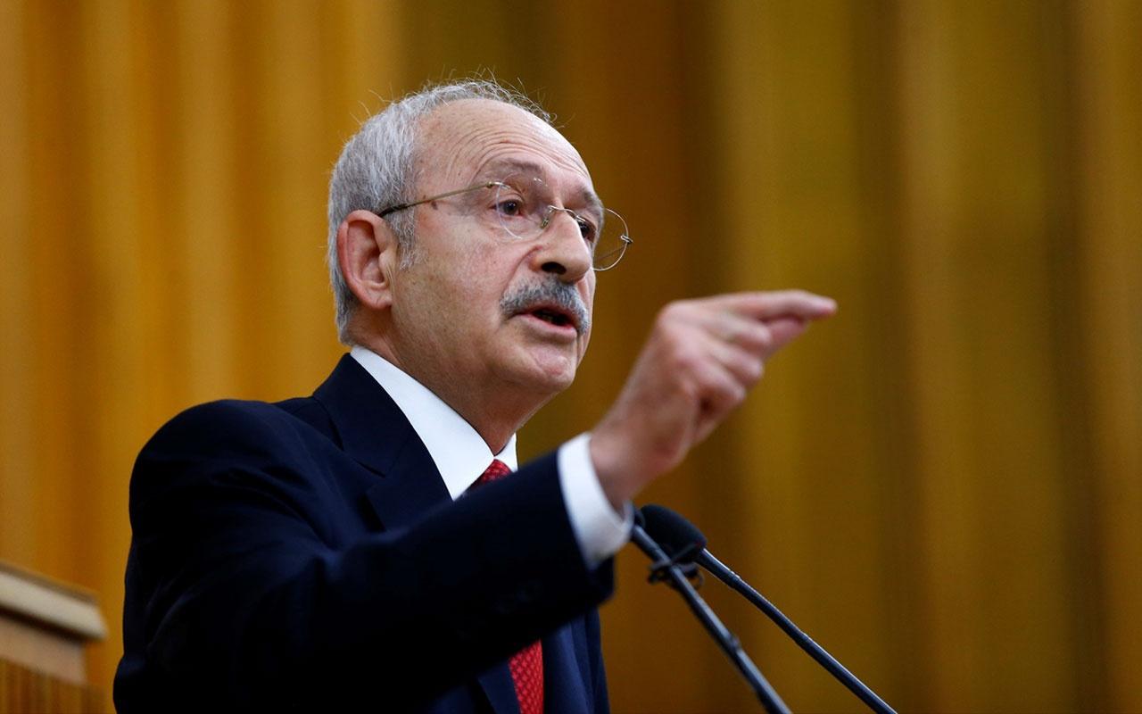 Kılıçdaroğlu'ndan CHP Belediye Başkanları Çalıştayı'nda son dakika açıklamalar...