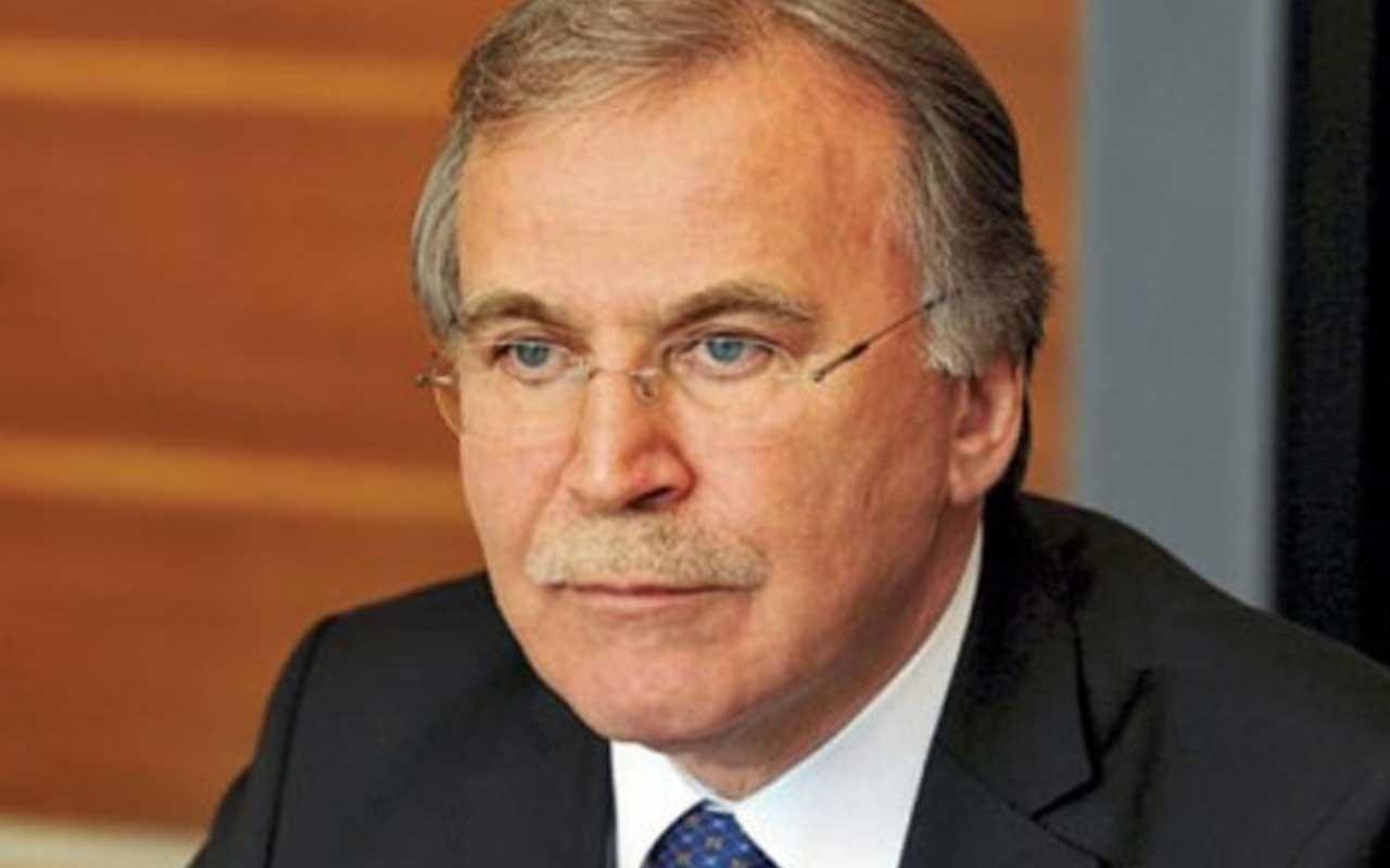 Mehmet Ali Şahin Cumhurbaşkanlığı YİK üyelerinin maaşını açıkladı