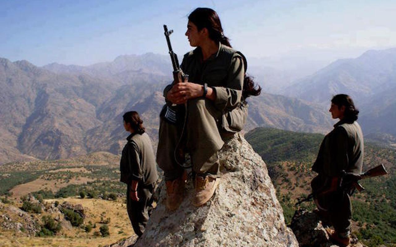 PKK bombalı eylem planı yaparken ünlü sanatçıların adını şifrelemiş