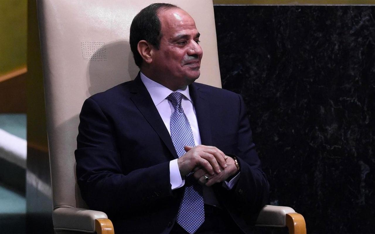 İsrail'den Sisi'ye 'Doğu Akdeniz Gaz Forumu' için teşekkür