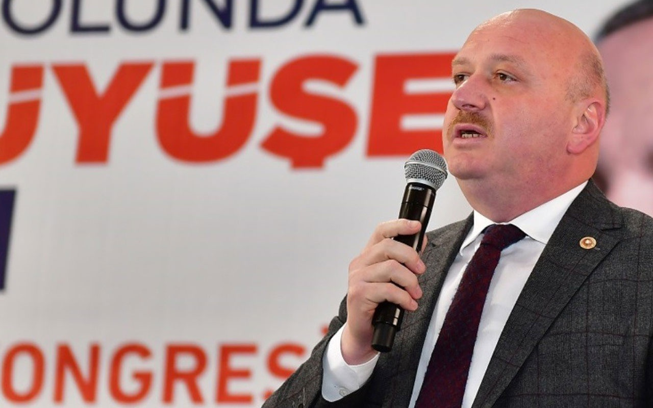 AK Partili Milletvekili Gündoğdu: Fındık 20 lira olabilir