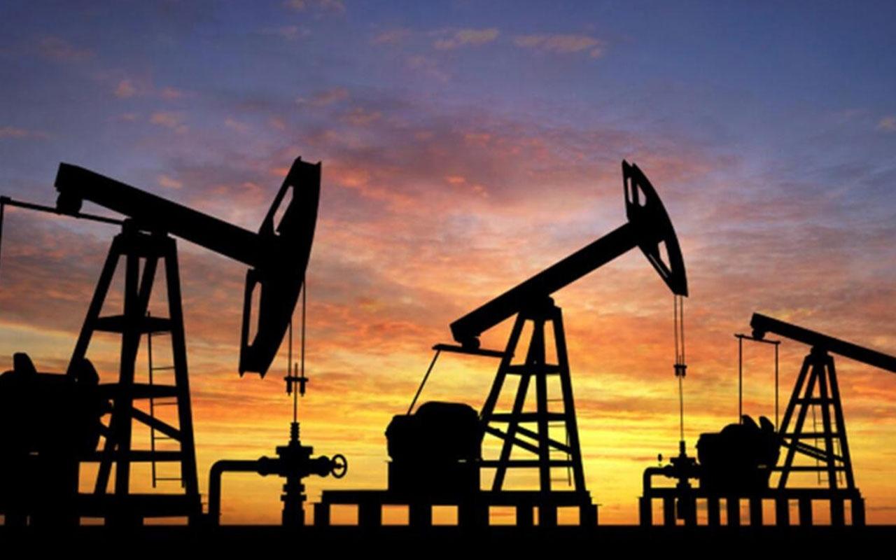 Türkiye'nin petrol ithalatı mayısta arttı