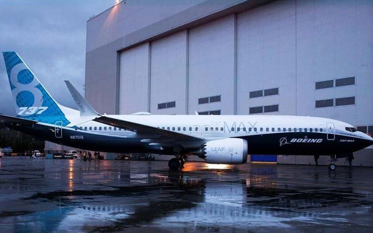 Gusarov: Türkiye Boeing almaktan vazgeçerse ABD'li şirket büyük bir kayıp yaşar