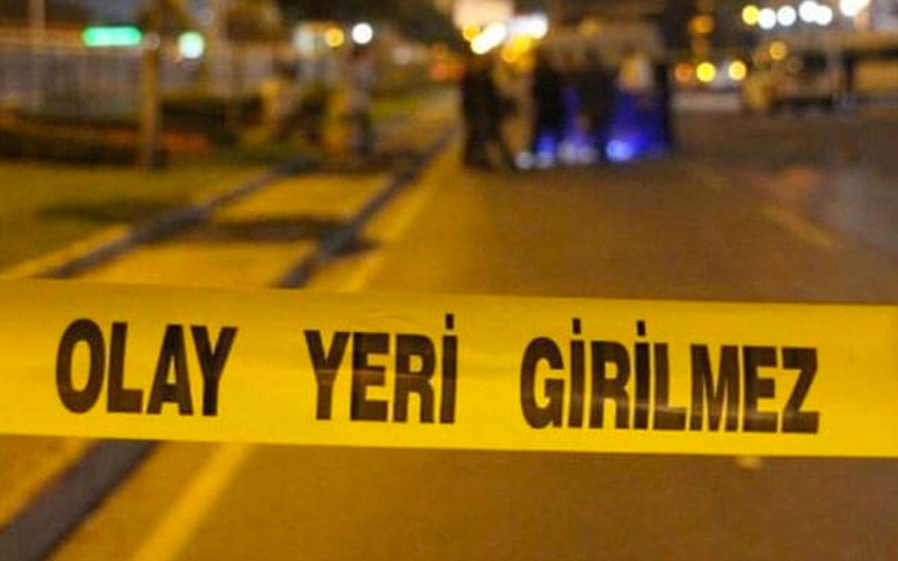 İstanbul'da tüyler ürperten cinayet