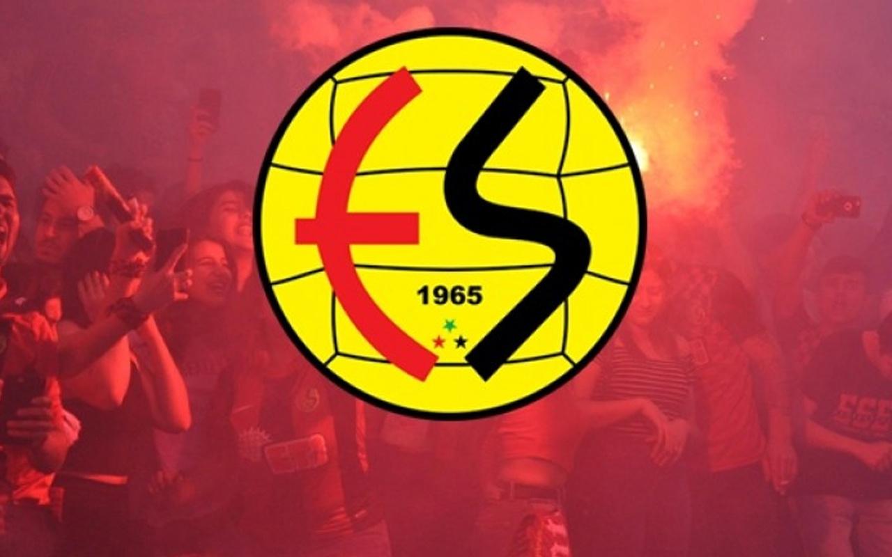 Eskişehirspor: Bir kereye mahsus yardım istiyoruz