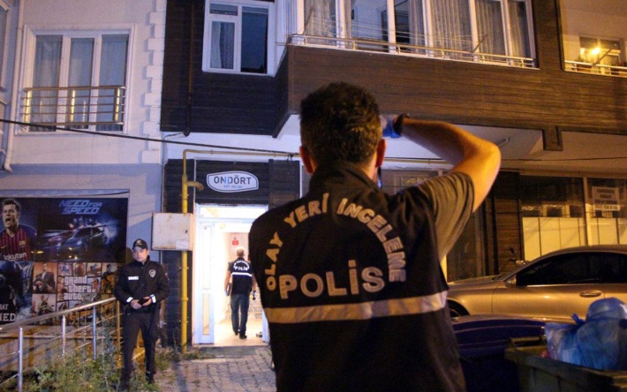 Bolu'da meslekten men edilen polis intihar etti!