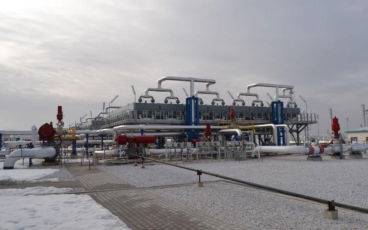 Türkiye'yi enerjide uçuracak dev proje