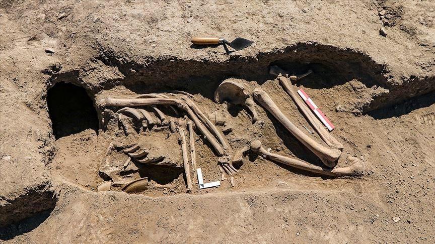 Van'da kazı çalışmalarında bulundu yetkililer 'sıra dışı durum' dedi - Sayfa 3