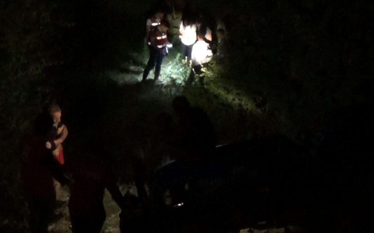 Bursa'da 15 gündür aranan yaşlı adamın parçalanmış vücudu bulundu
