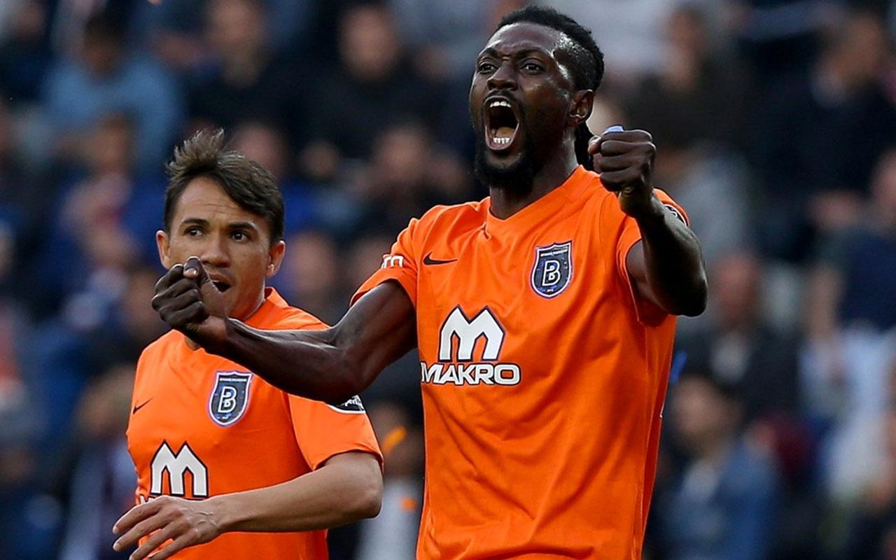Adebayor'da Trabzonspor'a dişli rakipler