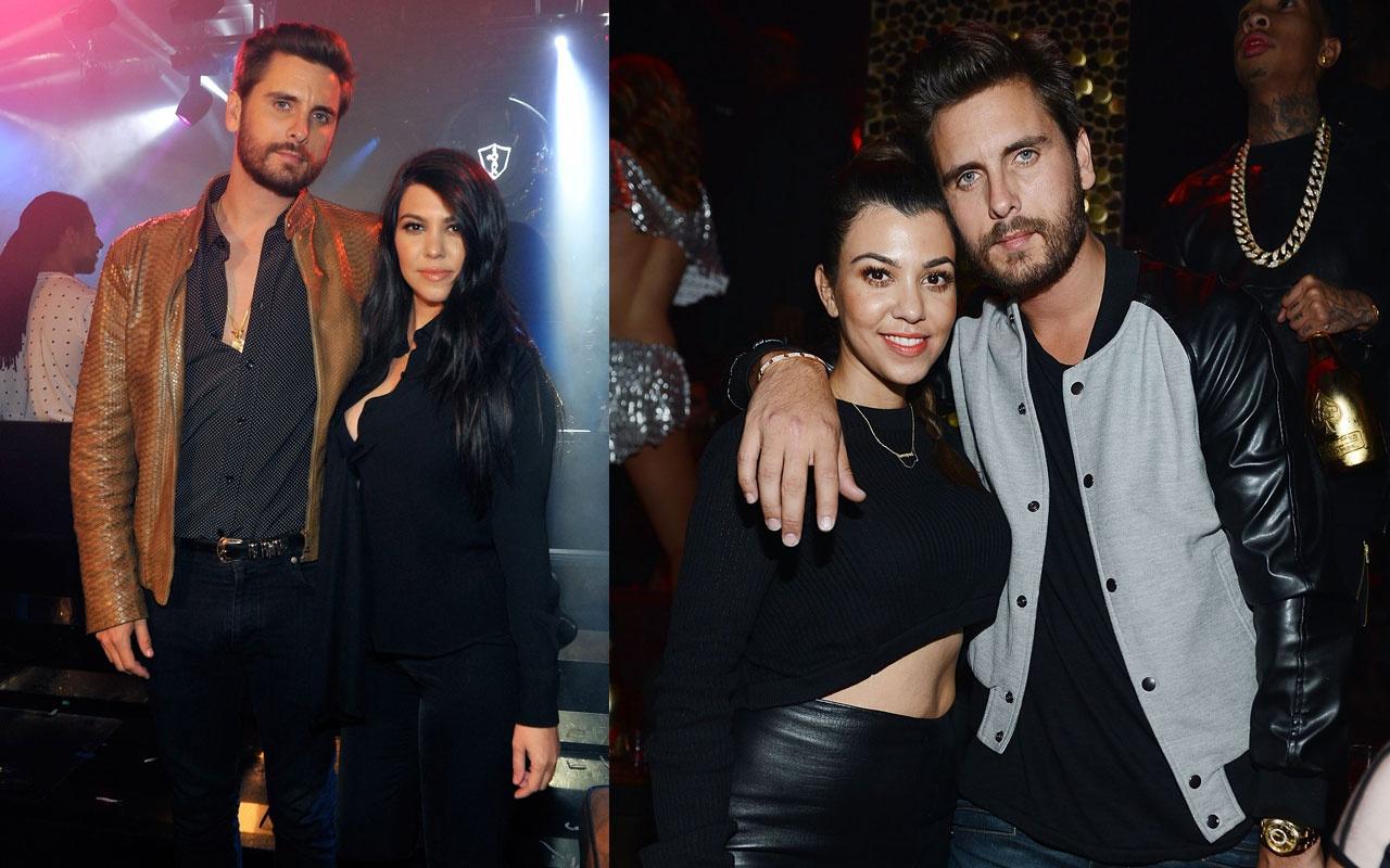 Kourtney Kardashian itiraf etti! Seks bağımlısı olduğu için sürekli aldatınca ayrıldılar!