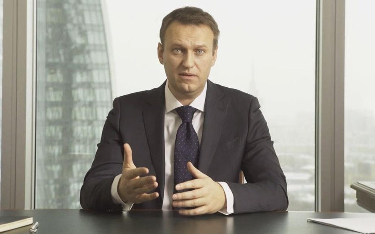 Rusya'da muhalif lider zehirlendi iddiası ortalığı karıştırdı
