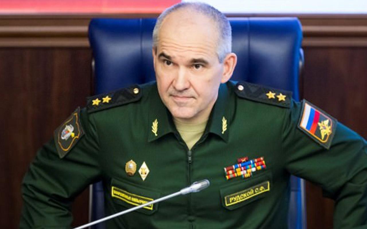 Rusya son dakikayı duyurdu Türkiye'nin yardımıyla Suriye'de operasyon