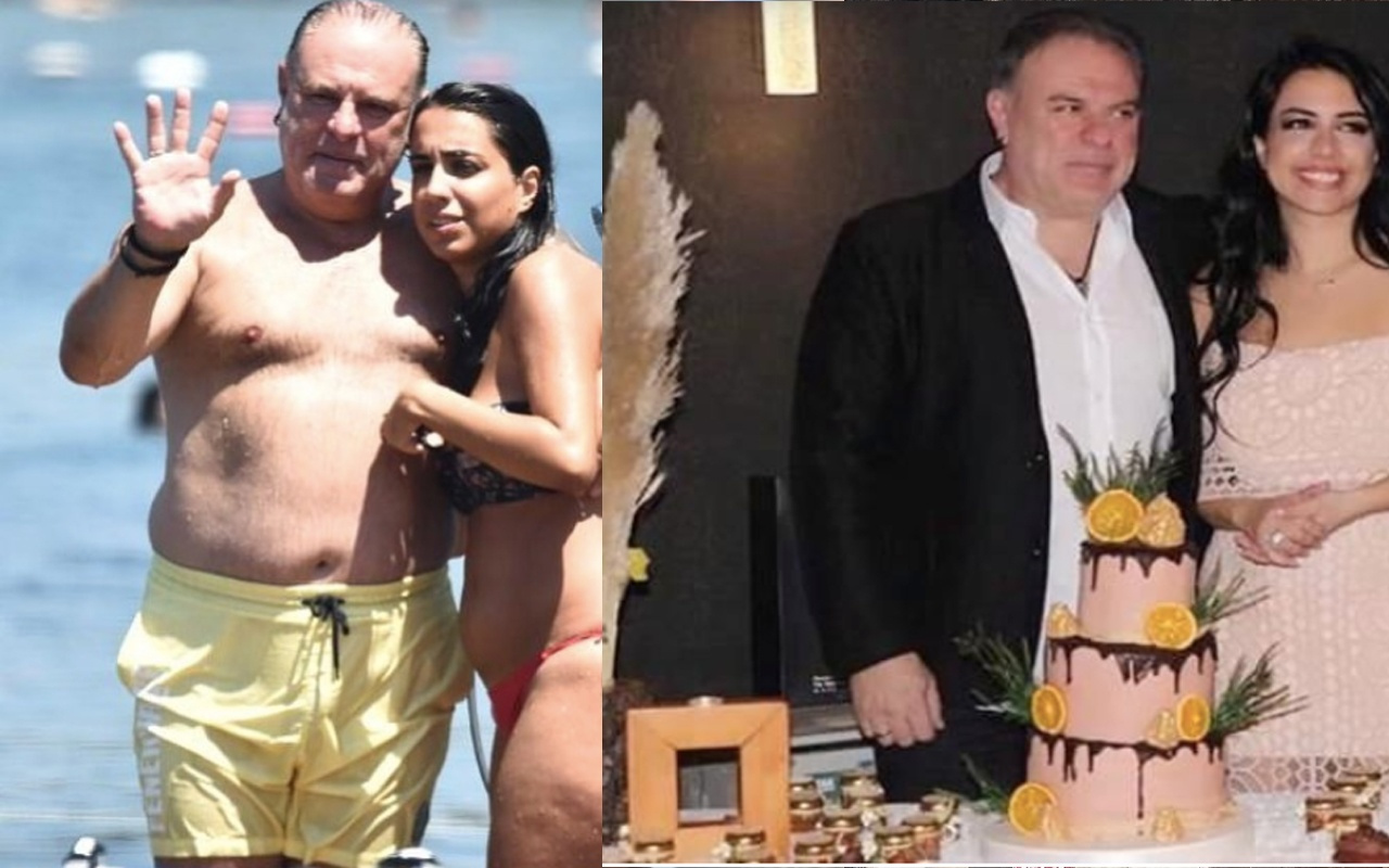 Burak Sergen kaç yaşında nişanlısı Nihan Ünsal ile yaş farkı kaç?