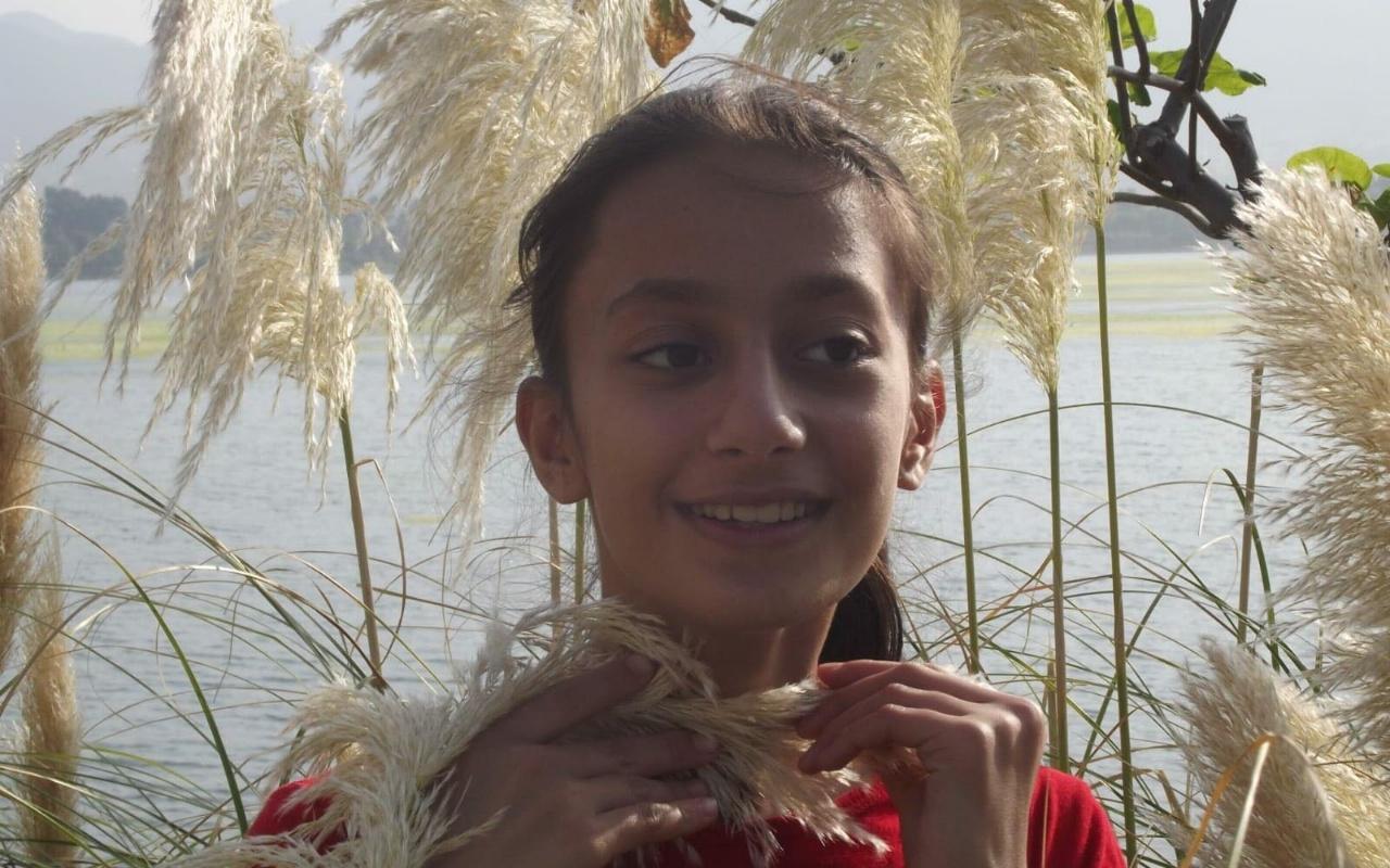 Muğla'da taksinin çarptığı 13 yaşındaki Katre'den acı haber!