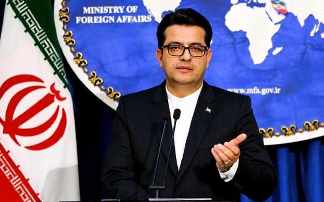 İran'dan Suudi Arabistan'a sert sözler! Hiçbir başarınız...
