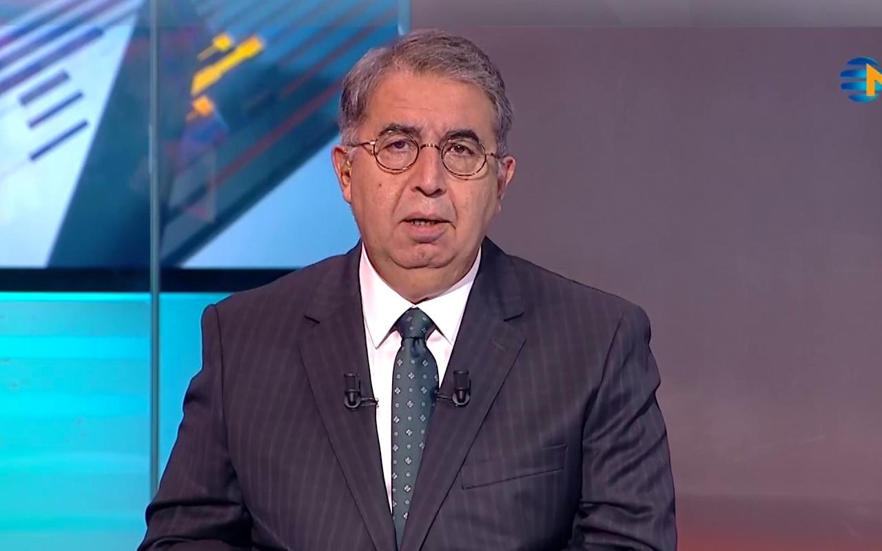 Oğuz Haksever kimdir aslen nereli NTV'deki Erdoğan Yassıada gafı neydi?