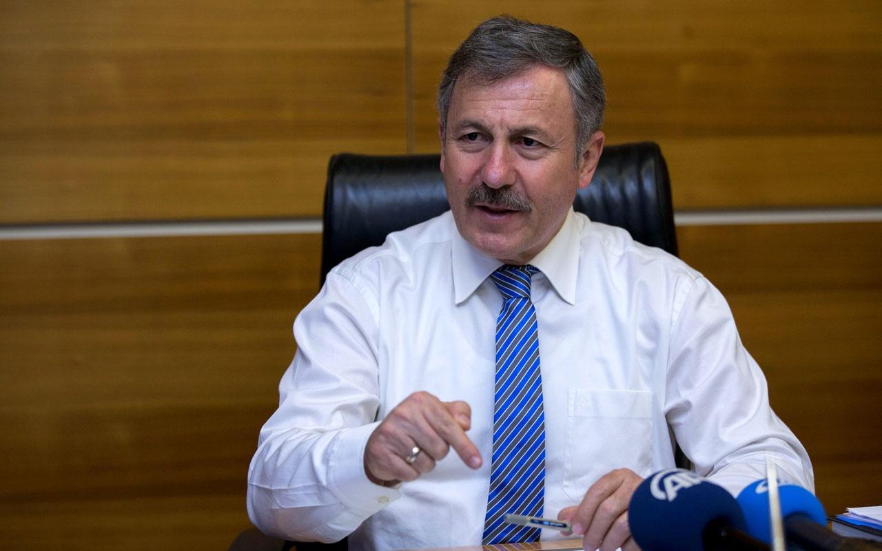 """Erdoğan'ın """"ihanet"""" sözlerine Özdağ'dan dikkat çeken yanıtlar!"""