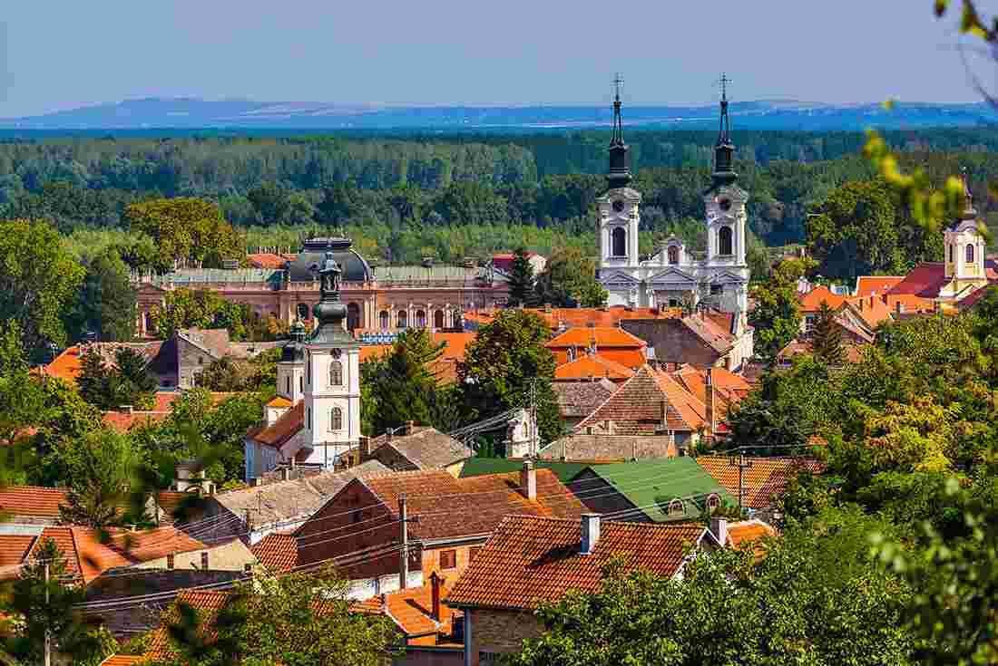'Neredeyse hiç turistin gitmediği 20 güzel Avrupa şehri' listelendi! Bir ilimiz var