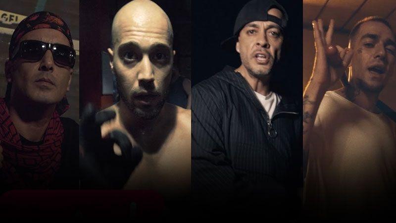 Türkçe Rap'e ne oluyor? Norm Ender Ben Fero Ezhel Ceza Killa Hakan polemiği