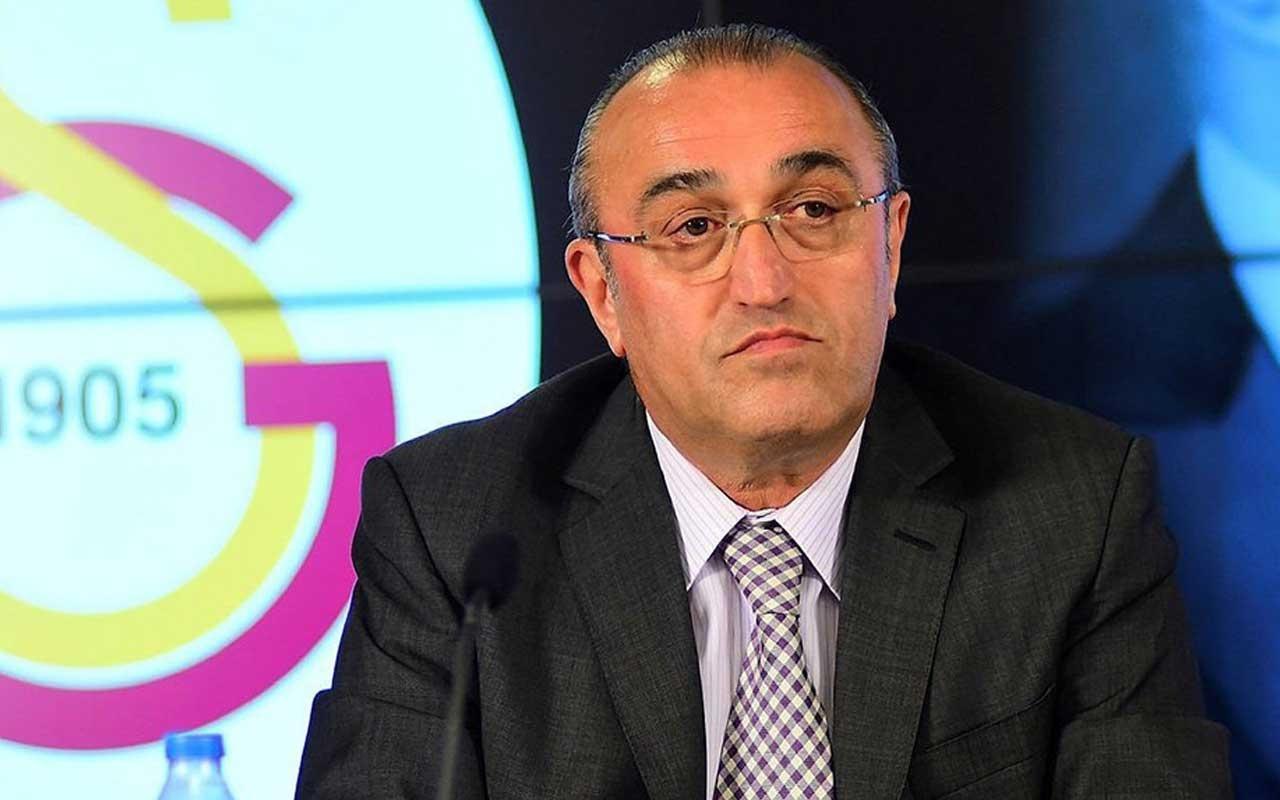 Abdürrahim Albayrak'tan Emre Mor açıklaması