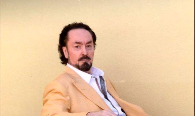 Kafayı boyatmış! Adnan Oktar'ın cezaevindeki yeni görüntüleri çıktı - Sayfa 1