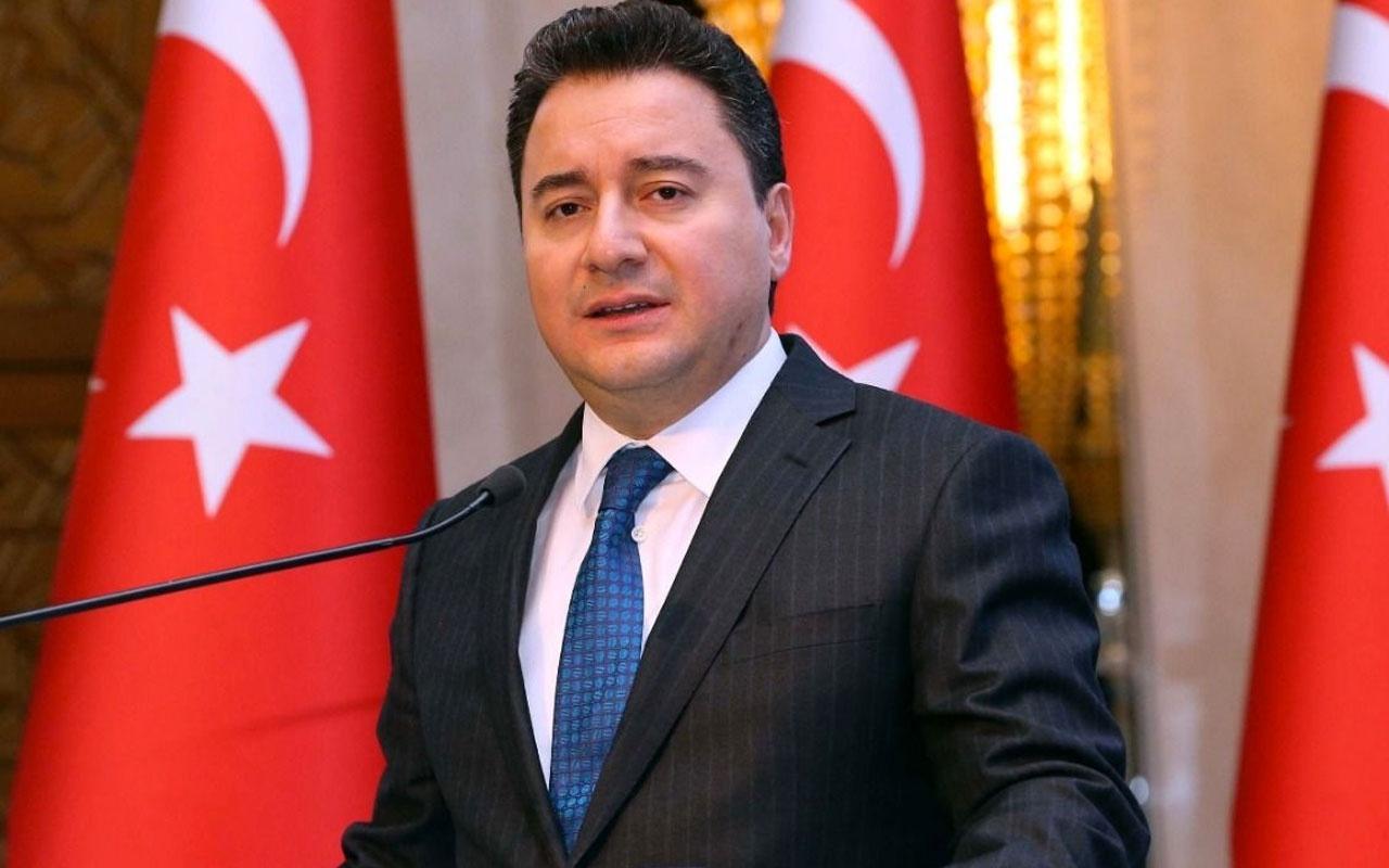 Babacan AK Parti'den vekil transfer edecek mi? Selvi kulis bilgisini paylaştı