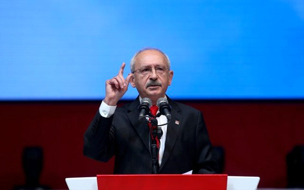Kılıçdaroğlu CHP'li başkanların tepki çeken atamaları ile ilgili ilk kez konuştu