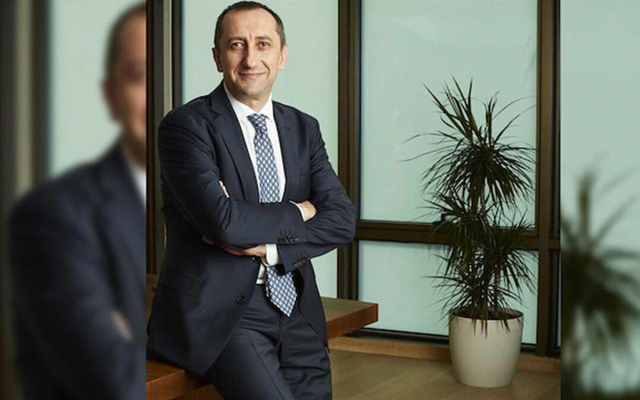 Türk Telekom'da yeni Üst Yönetici Ümit Önal oldu