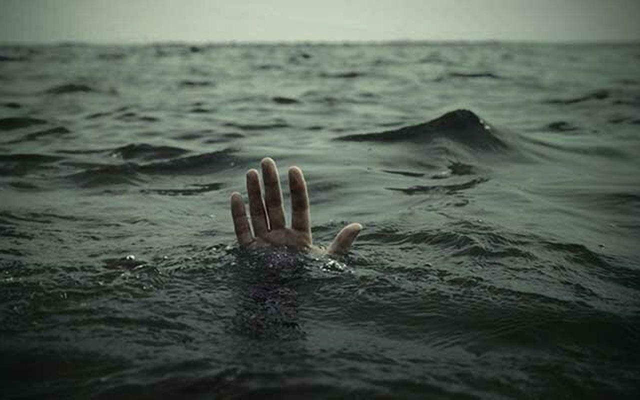 Samsun'da 3 çocuk gölette boğuldu