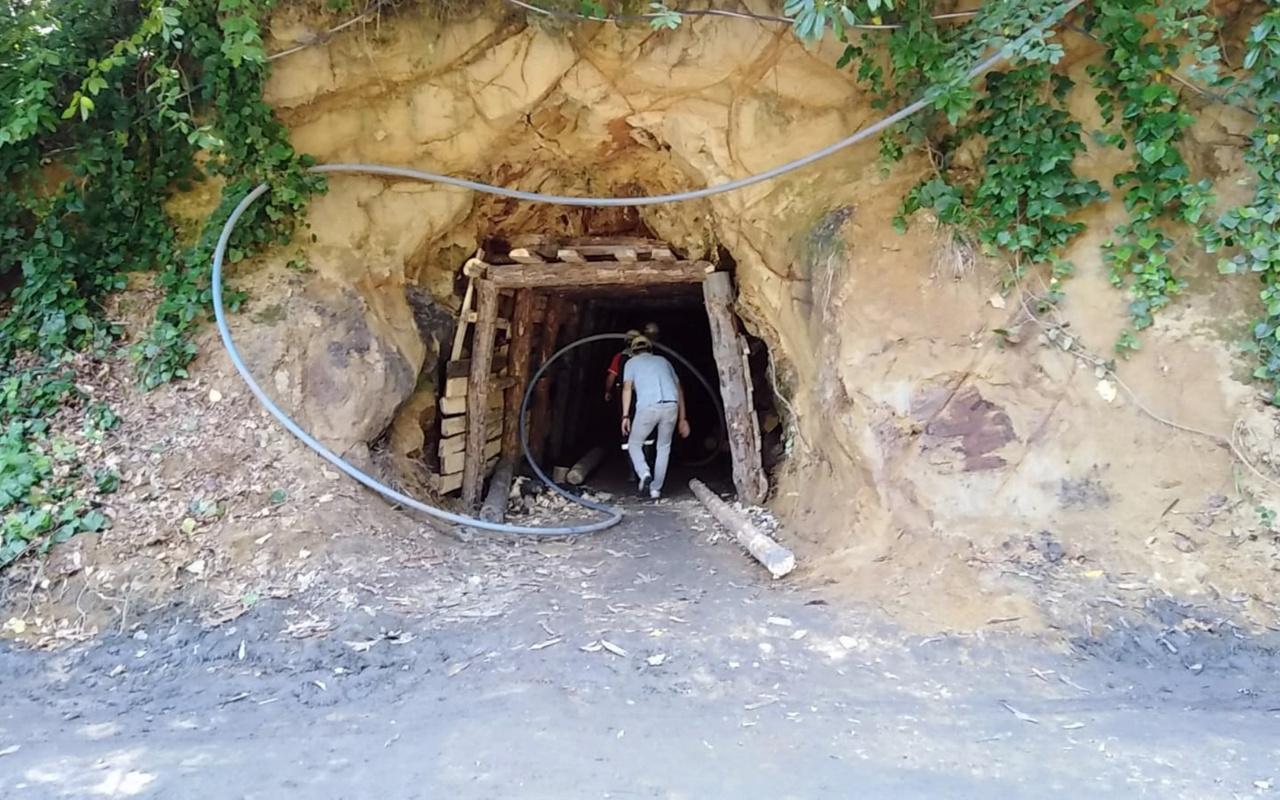 Zonguldak'ta maden ocağında göçük! Acı haber geldi