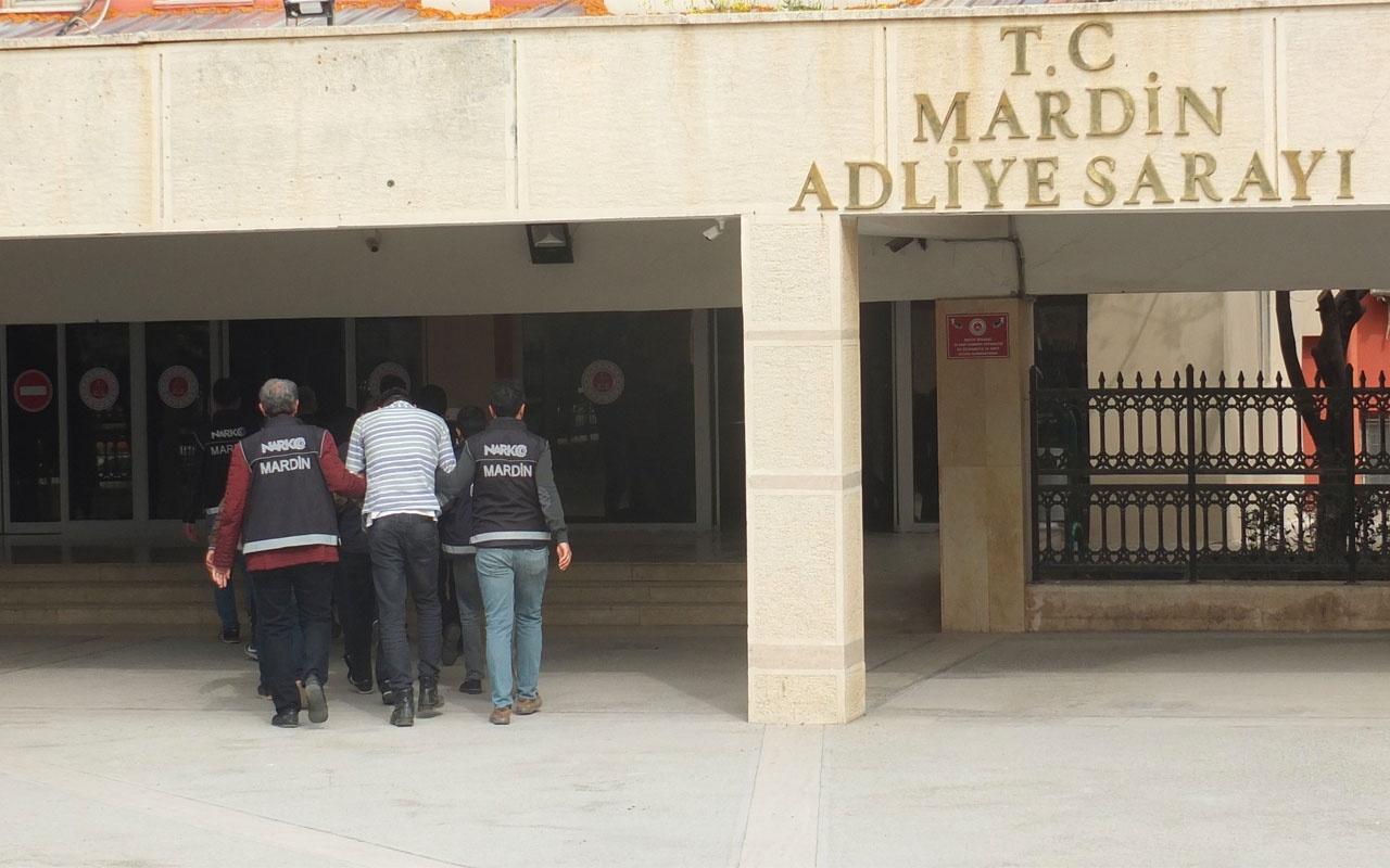 Nusaybin'de HDP'nin elektriği kaçak çıktı