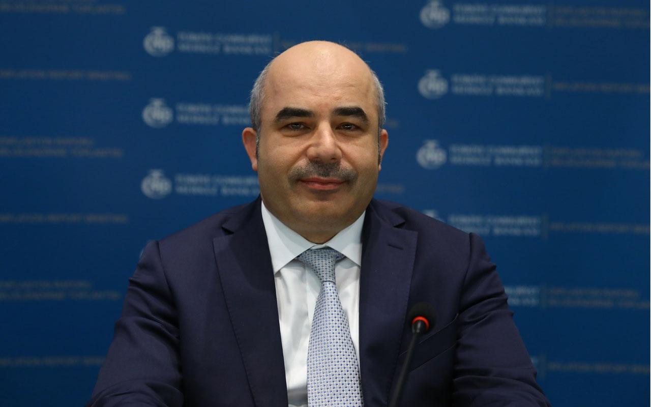 TCMB Başkanı Uysal: Son 1 yıllık dönemde cari denge önemli iyileşme kaydetti