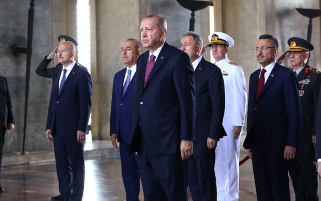 01 Ağustos Türkiye Gündemi yeni