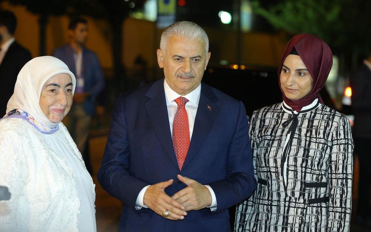 Semiha Yıldırım'dan yeni açılan Türk Kızılayı Anneleri Anaokulu'na anlamlı ziyaret!