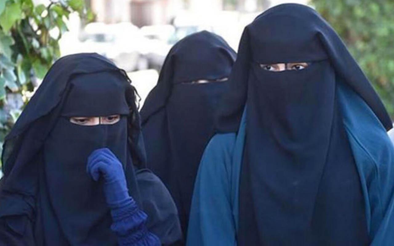 Hollanda'da burka yasağı bugün yürürlüğe giriyor