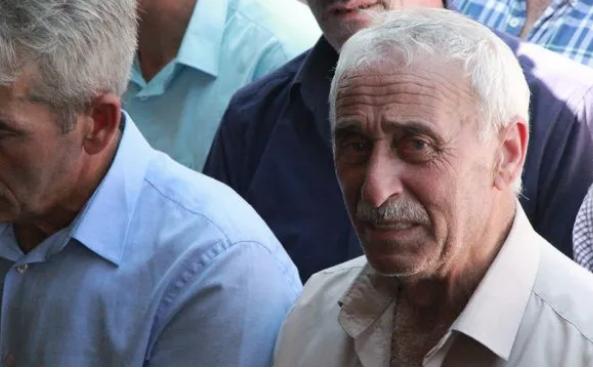 En acı vedanın fotoğrafı! Samsun'da 3 kuzen sonsuzluğa uğurlandı - Sayfa 7