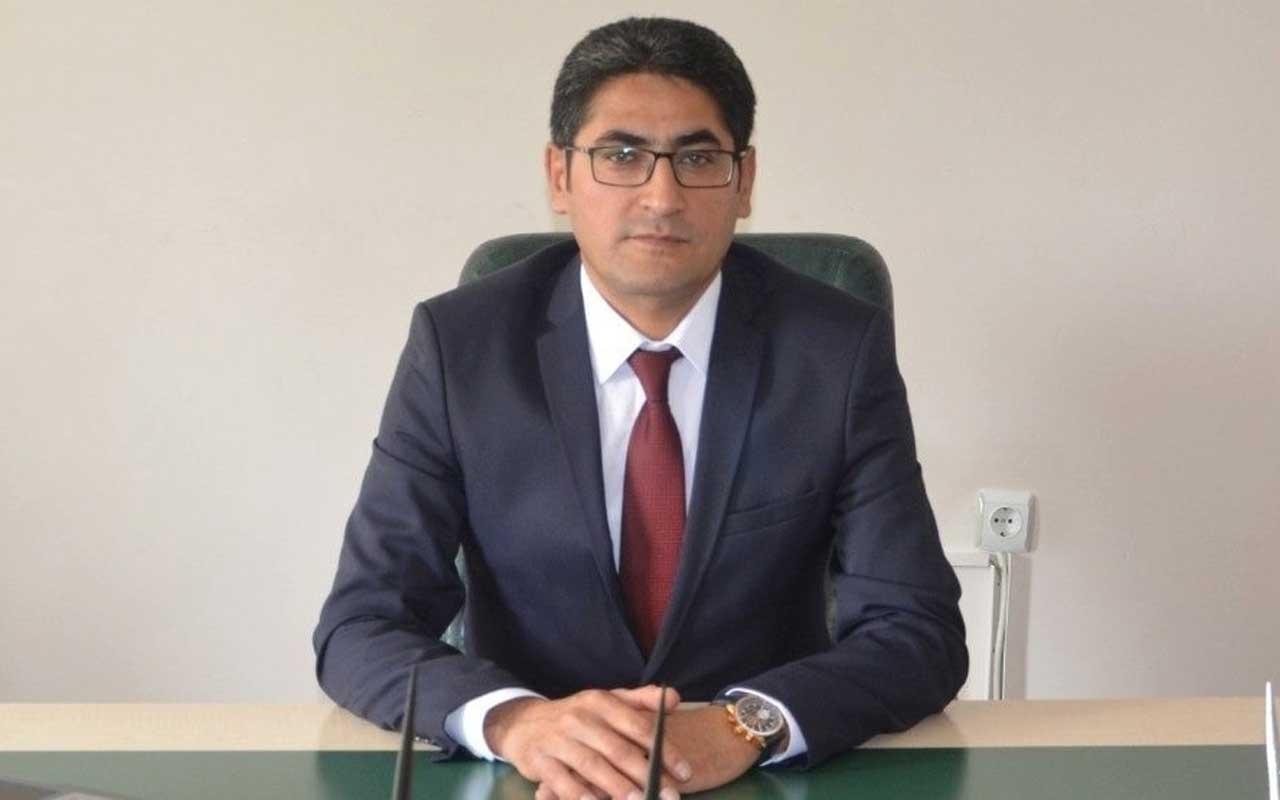 Konya Ereğli'de belediye başkan yardımcısına silahlı saldırı
