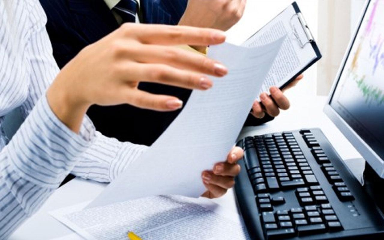 İcra müdürlüğü sınavı ne zaman başvuru şartları neler?