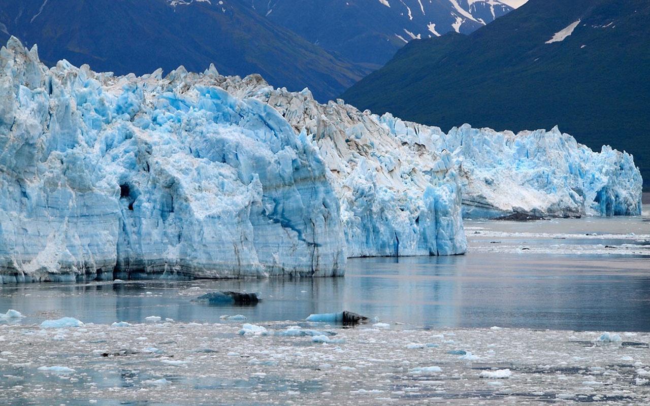 Araştırma enstitüleri açıkladı! Grönland'da temmuzda 197 milyar ton buz eridi