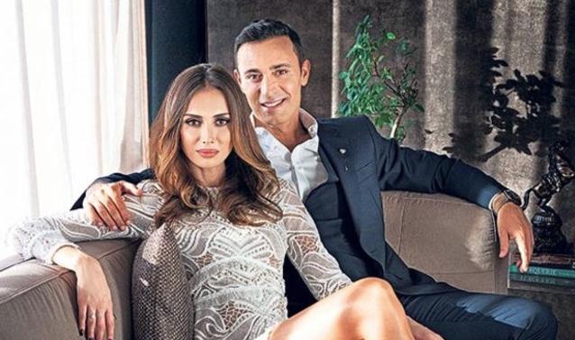 Mustafa Sandal'ı eski aşkı Tuba Ünsal dinlemeye gelince aşk itirafları ardı ardına geldi!