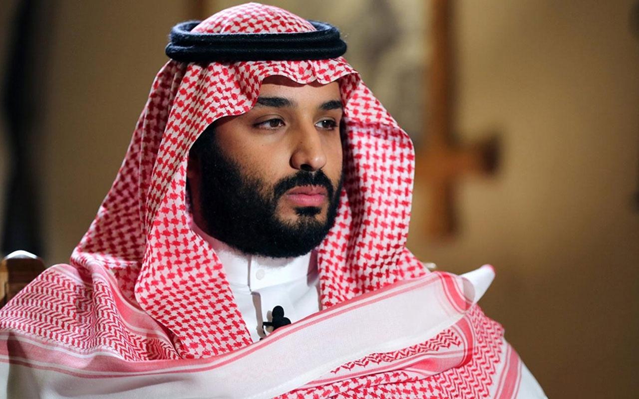 Suudi Arabistan'dan füzeli saldırılar için İran'a kınama mesajı