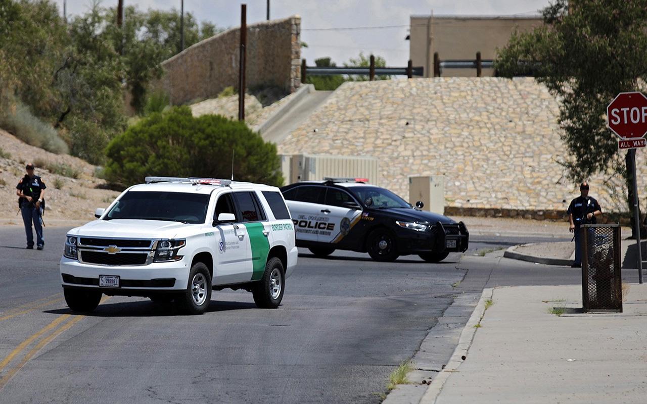 ABD'nin Teksas eyaletinde AVM'de silahlı saldırı