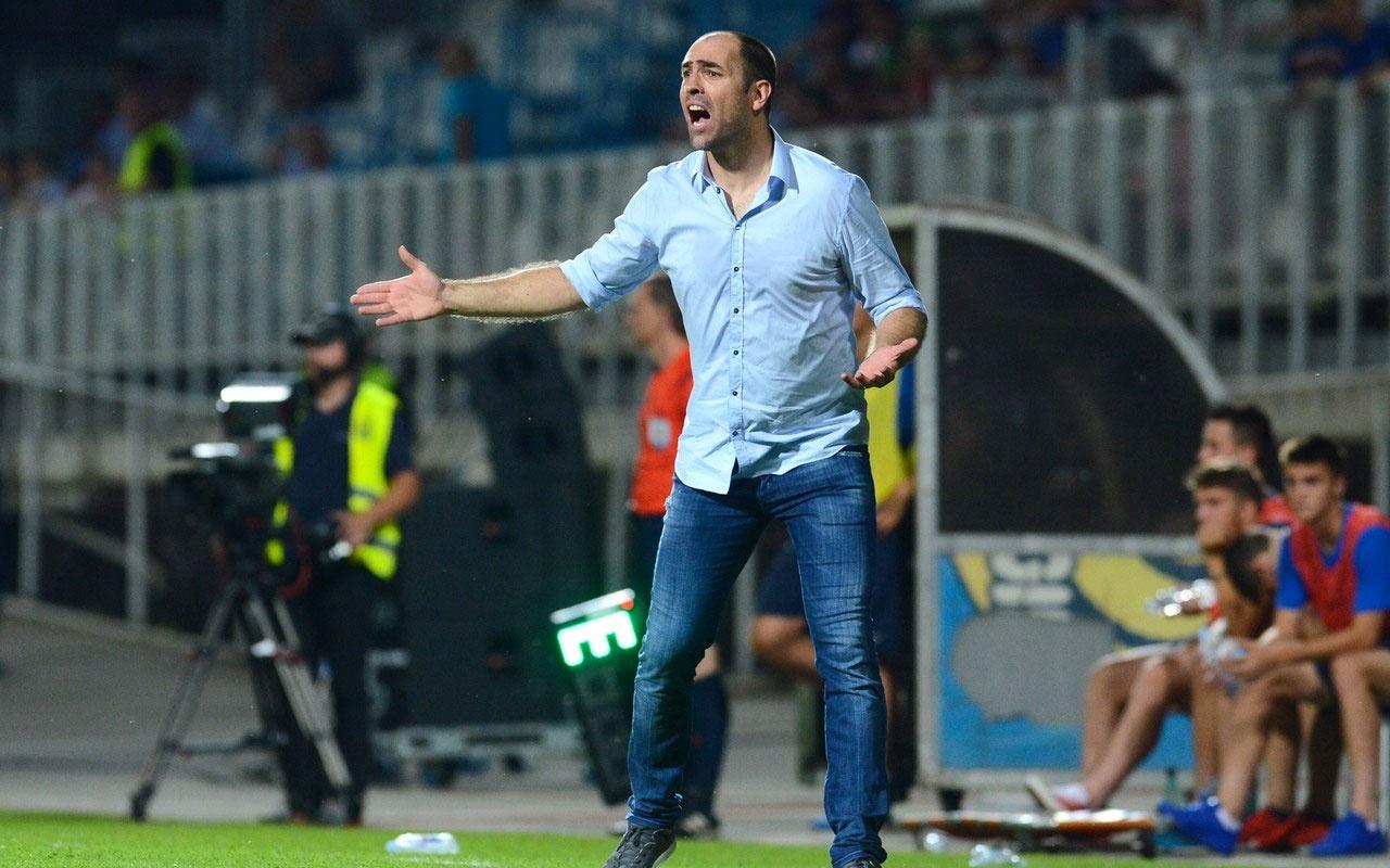 Igor Tudor: Galatasaray taraftarıyım her zaman