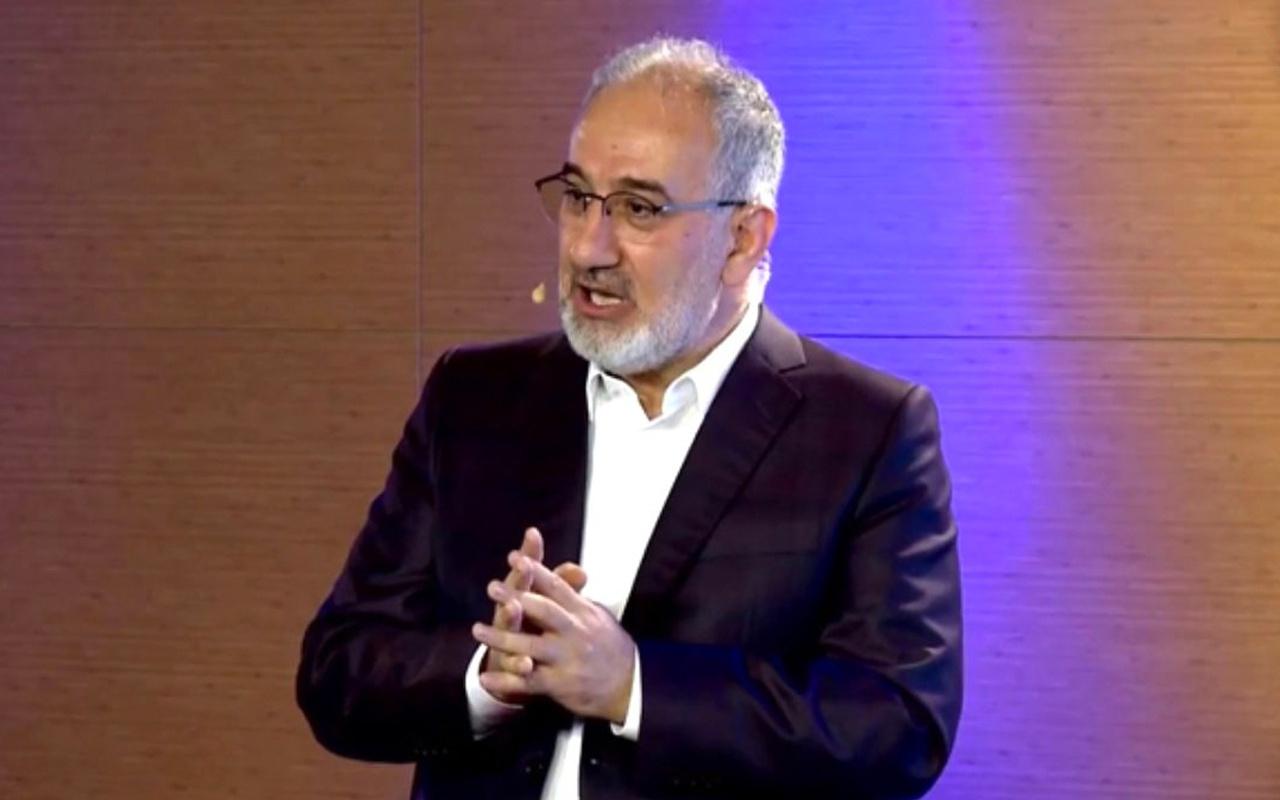 İlahiyatçı-Yazar Mustafa İslamoğlu hakkında suç duyurusu