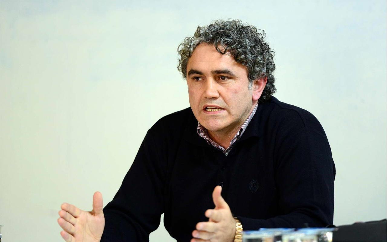 Faruk Aksoy: Belediyeler merkezi sınavla personel alsın